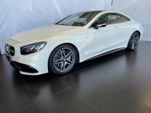 Mercedes-Benz S 63 AMG Coupe - Image 2