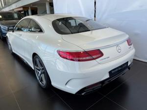Mercedes-Benz S 63 AMG Coupe - Image 3