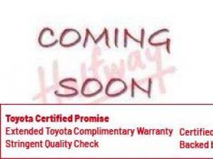 Toyota Corolla Quest 1.8 Prestige auto - Image 1