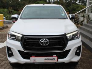 Toyota Hilux 2.8GD-6 Xtra cab Raider auto - Image 2