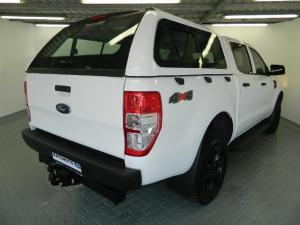 Ford Ranger 2.2TDCi XL 4X4D/C - Image 7