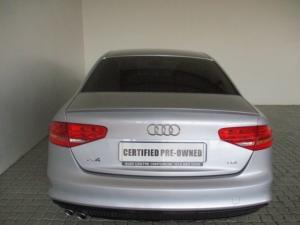 Audi A4 2.0 TDI Stronic - Image 14