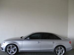 Audi A4 2.0 TDI Stronic - Image 17