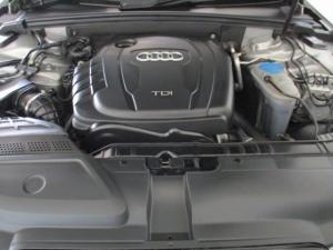 Audi A4 2.0 TDI Stronic - Image 21