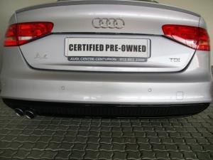 Audi A4 2.0 TDI Stronic - Image 22