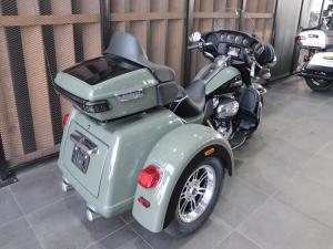 Harley Davidson TRI Glide Ultra 114 - Image 3