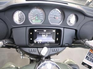 Harley Davidson TRI Glide Ultra 114 - Image 5