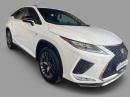Thumbnail Lexus RX 350 F-SPORT
