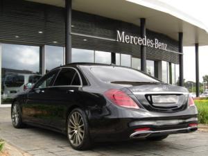 Mercedes-Benz S450 - Image 11