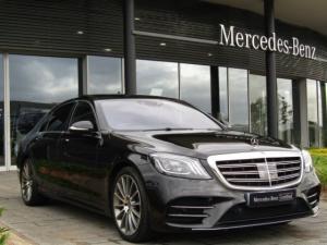 Mercedes-Benz S450 - Image 1