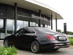 Mercedes-Benz S450 - Image 4