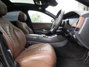 Mercedes-Benz S450 - Image 8