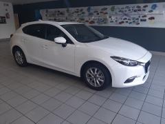 Mazda Cape Town Mazda3 hatch 2.0 Individual