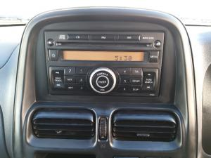 Nissan NP300 Hardbody 2.5TDi double cab Hi-rider - Image 12