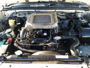 Nissan NP300 Hardbody 2.5TDi double cab Hi-rider - Image 19
