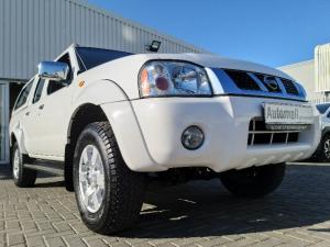 Nissan NP300 Hardbody 2.5TDi double cab Hi-rider - Image 20