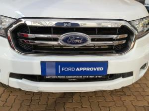 Ford Ranger 2.0SiT double cab 4x4 XLT - Image 3