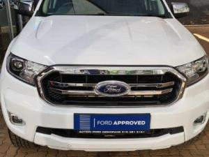 Ford Ranger 2.0SiT double cab 4x4 XLT - Image 4