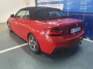 BMW 2 Series M235i convertible auto - Image 3
