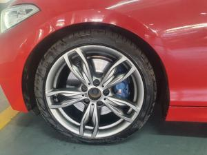 BMW 2 Series M235i convertible auto - Image 4