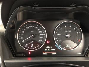 BMW 1 Series 120i 5-door auto - Image 12