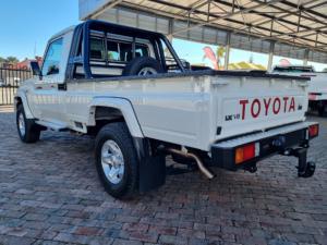 Toyota Land Cruiser 79 Land Cruiser 79 4.5D-4D LX V8 - Image 13