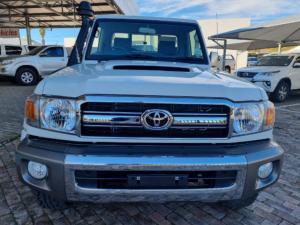 Toyota Land Cruiser 79 Land Cruiser 79 4.5D-4D LX V8 - Image 2
