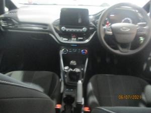 Ford Fiesta 1.5 Tdci Trend 5-Door - Image 6