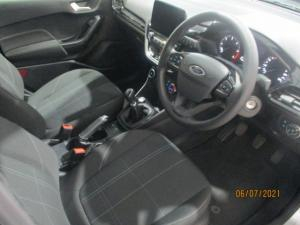 Ford Fiesta 1.5 Tdci Trend 5-Door - Image 7