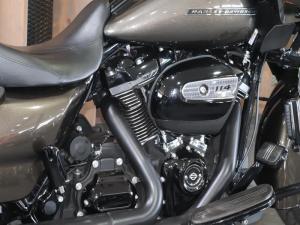 Harley Davidson Road Glide Special 114 - Image 4