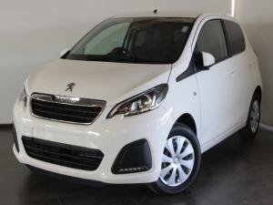 Peugeot 108 1.0 Active - Image 1