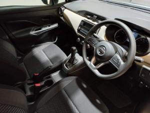 Nissan Micra 66kW turbo Visia - Image 10