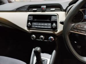 Nissan Micra 66kW turbo Visia - Image 11
