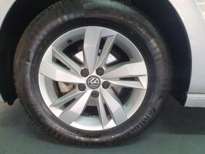 Volkswagen Polo hatch 1.0TSI Comfortline - Image 4
