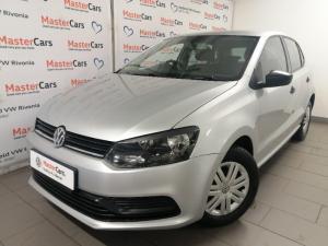 Volkswagen Polo hatch 1.2TSI Trendline - Image 1