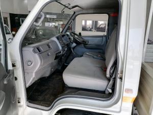 JMC Carrying 2.8 TDi LWB D/S Chassis Cab - Image 10