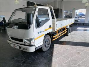 JMC Carrying 2.8 TDi LWB D/S Chassis Cab - Image 1