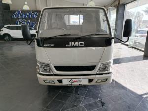 JMC Carrying 2.8 TDi LWB D/S Chassis Cab - Image 2