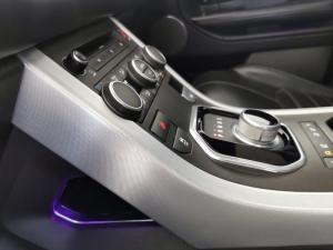 Land Rover Evoque 2.2 SD4 HSE Dynamic - Image 17