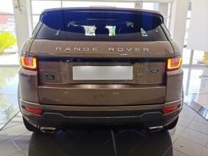 Land Rover Evoque 2.2 SD4 HSE Dynamic - Image 5