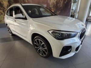 BMW X1 sDRIVE18d M-SPORT automatic - Image 2