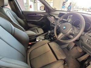 BMW X1 sDRIVE18d M-SPORT automatic - Image 3