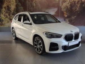 BMW X1 sDRIVE18d M-SPORT automatic - Image 6