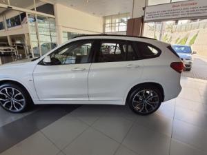 BMW X1 sDRIVE18d M-SPORT automatic - Image 7