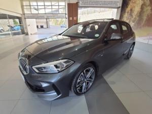 BMW 118d M Sport automatic - Image 3