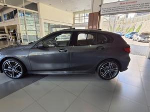 BMW 118d M Sport automatic - Image 6