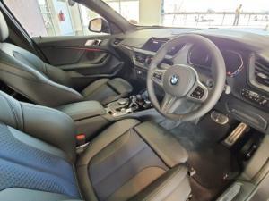 BMW 118d M Sport automatic - Image 8
