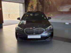 BMW 118d M Sport automatic - Image 9