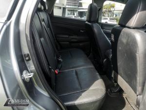 Mitsubishi ASX 2.0 5-Door GLX /SPORT - Image 2