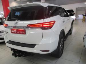 Toyota Fortuner 2.8GD-6 Epic automatic - Image 5